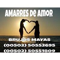 SOMOS BRUJOS MAYAS AMARRES DE AMOR CON ATENCIÓN PERSONALIZADA (00502) -50551809