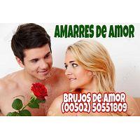 AMARRES DE AMOR Y ATADOS DE PAREJA BRUJOS MAYAS (00502) 51551809