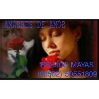 )  AMARRES RITUALES CONJUROS BRUJOS MAYAS 00502)-50551809
