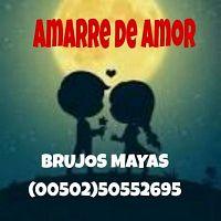 REGRESA A TI EL AMOR DE TU VIDA BRUJOS MAYAS (00502)50551809