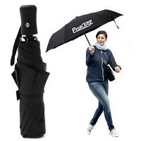 Enhance Brand Awareness Using Promotional Foldable Umbrellas