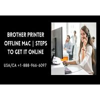 Brother Printer Offline Mac   Steps to Get It Online