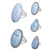 Buy online Gorgeous Blue Opal Jewelry at Factory Price
