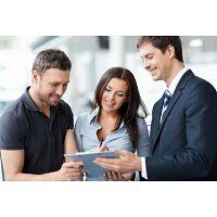 Gerente operativo y administrativo para empresa multinacional