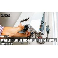 Trusted Water Heater Installation Services in Durham NC