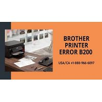 Brother Printer Error B200   Ultimate Guide To Fix