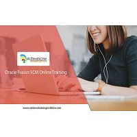 Oracle Fusion SCM Online Training | Oracle Fusion SCM Training | Hyderabad