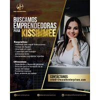 Se solicitan vendedores para Kissimmee Florida EEUU