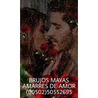 ESTUDIOS PARA DETERMINAR LAS CAUSAS DE SU MALA RACHA  BRUJOS MAYAS 00502-50551809