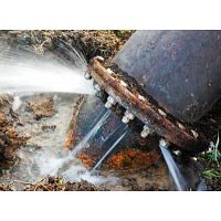 IS HEAVY RAINFALL BAD FOR MY RESIDENTIAL PLUMBING ?