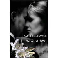 RITUALES DE AMOR  Y AMARRES BRUJOS MAYAS (011502) -50551809