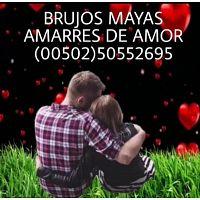 BRUJOS MAYAS  SOLO 3 DÍAS REGRESARA TU PAREJA: (00502)-50551809