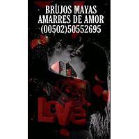 ) BRUJOS MAYAS AMARRES DE AMOR Y ATADOS DE PAREJA  (00502) 51551809