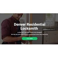 Denver Locksmith Services is just a call away