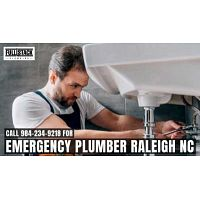 Call 984-234-9218 for Emergency Plumber Raleigh NC