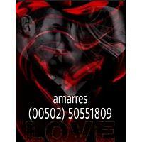 BRUJOS MAYAS ANCESTRALES NO IMPORTA LAS DIFICULTADES, CON  EL AMOR (00502) -50551809