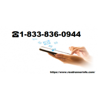 Roadrunner Customer Service 1-833-836-0944   Phone Number