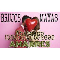 BRUJOS MAYAS RETORNAMOS ESE SER AMADO QUE LO ABANDONO (00502)50551809