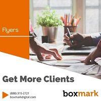 Boxmark | Best Phoenix Flyer Printings services