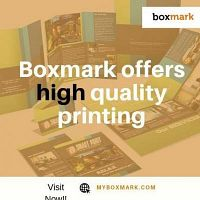Easy and Affordable Postcard Printing Miami services | Boxmark