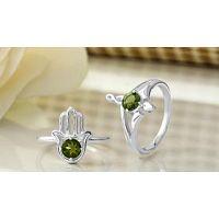 Beautiful Moldavite Jewelry at Wholesale Price By Rananjay Exports