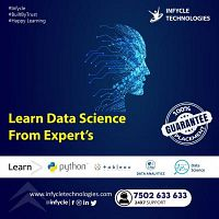 Best Data Science Training in Chennai | Infycle Technologies