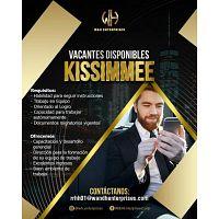 Asesores comerciales para Kissimmee Florida Estados Unidos