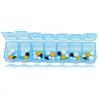 Get Custom Pill Box at Wholesale Price From PapaChina