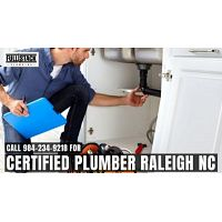 Call 984-234-9218 for Certified Raleigh Plumber