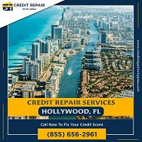 Schedule your free credit repair consultation with credit repair company in Hollywood