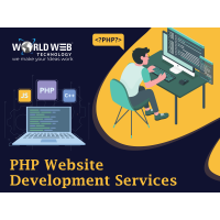 Best PHP Development Services | Hire PHP Developers India | World Web technology