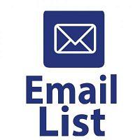 Email List- PaceB2B