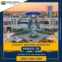 Save your Money with Hire Credit Repair Services in Frisco