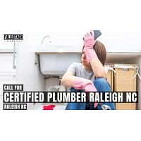 Call us for Emergency Plumber Services in Raleigh NC