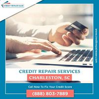Our Experts Start Repairing Your Credit in Charleston, SC
