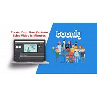 Toonly Coupon Code Get 30% Off   ScoopCoupons
