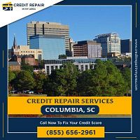 Get your credit on track with credit repair company in Columbia