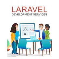 Laravel Mobile web applications development services