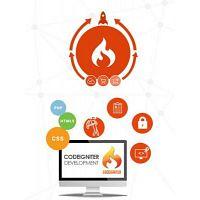 Codeigniter Mobile web applications development services