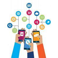 Cross-platform mobile app development Company services