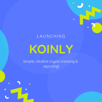 Koinly Coupon Code Get 30% OFF on the Koinly tax software   ScoopCoupons
