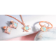 Silver Opal Jewelry | Sterling silver opal Collection