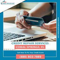 Credit Repair in Coral springs, FL (888) 803-7889 Fix bad credit score