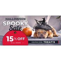 Spooky Saving is Here! Halloween Sale Live! HURRY End Soon