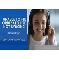 +1-855-869-7373 | Unable to Fix Orbi Satellite Not Syncing