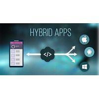 Hire Hybrid App Developers