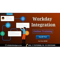Workday online integration course | workday online integration course in india