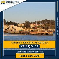 Can I get someone to fix my credit score in Vallejo, California
